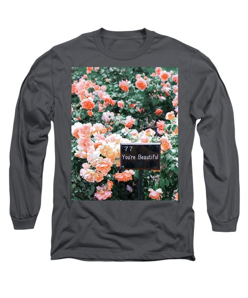 Rosie Long Sleeve T-Shirt