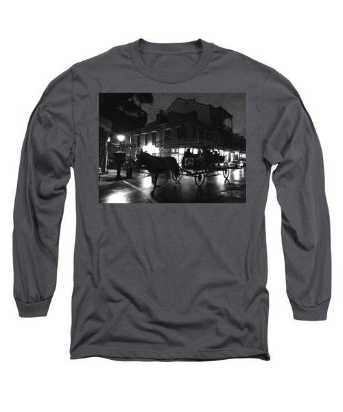 Royal Street Long Sleeve T-Shirt