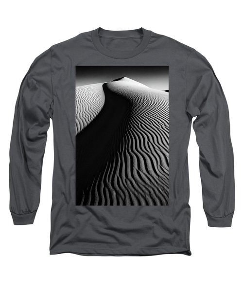 Sahara Dune II Long Sleeve T-Shirt