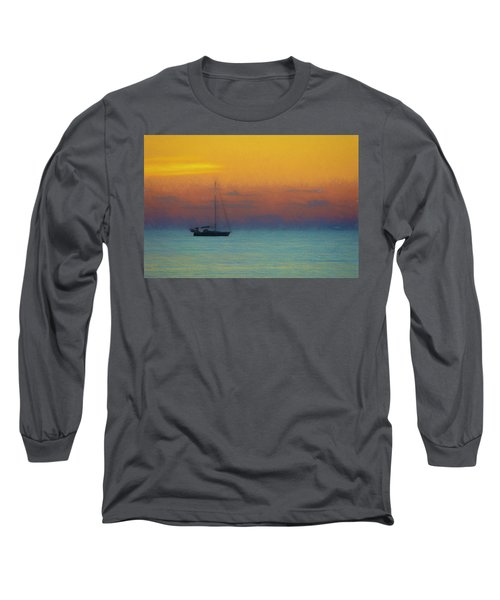 The Neuse River 2013 Long Sleeve T-Shirt