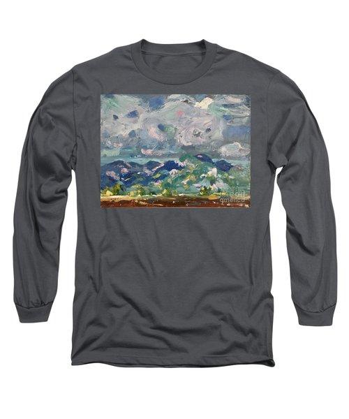 Sangre De Cristo Long Sleeve T-Shirt