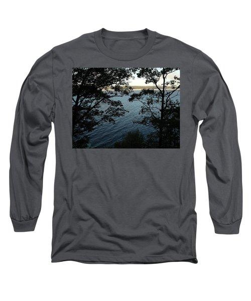 Seneca Lake Long Sleeve T-Shirt