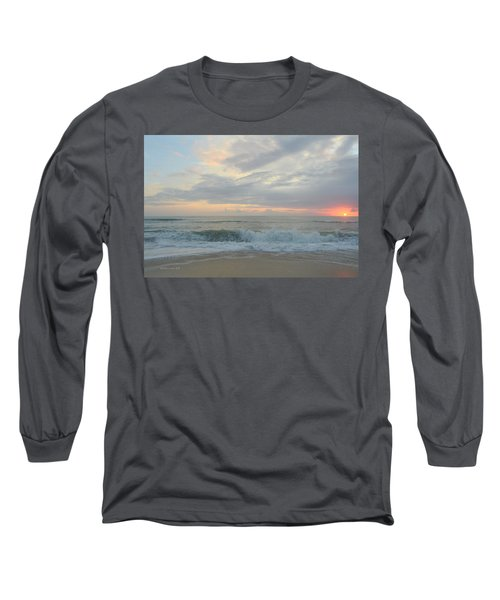 September 23 2018  Long Sleeve T-Shirt