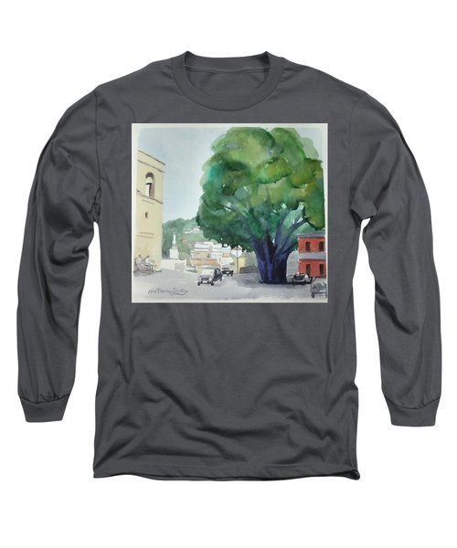 Sersale Tree Long Sleeve T-Shirt