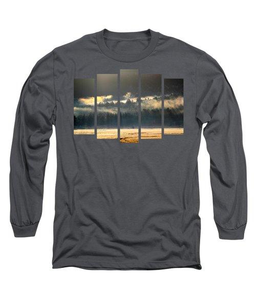 Set 2 Long Sleeve T-Shirt