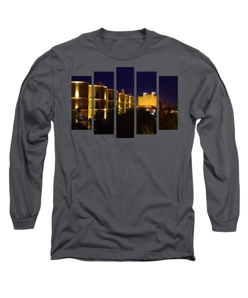 Set 4 Long Sleeve T-Shirt