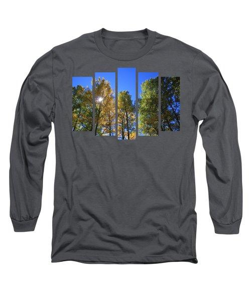 Set 40 Long Sleeve T-Shirt
