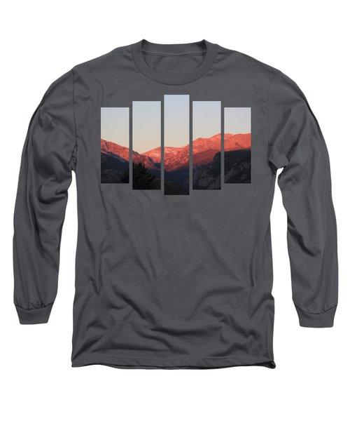 Set 41 Long Sleeve T-Shirt