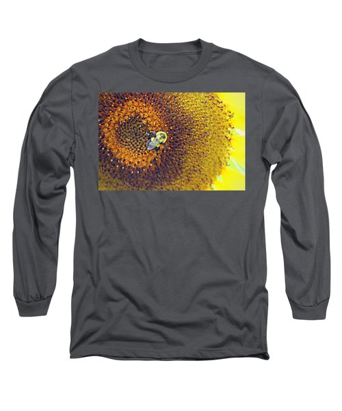 Shades Of Sun Long Sleeve T-Shirt