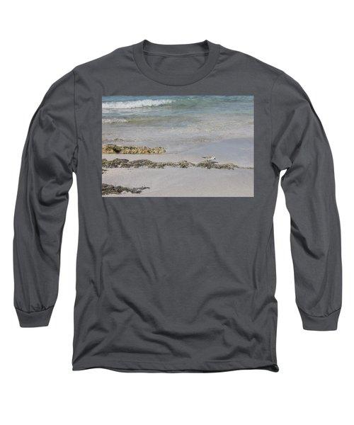 Shorebird Long Sleeve T-Shirt