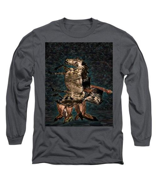 Shores Long Sleeve T-Shirt