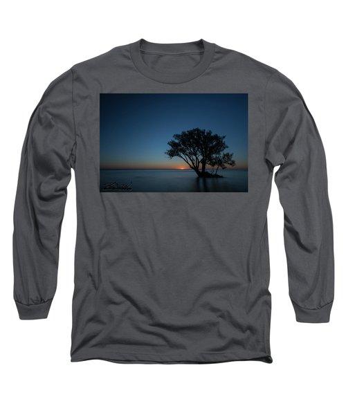Solitude Long Sleeve T-Shirt