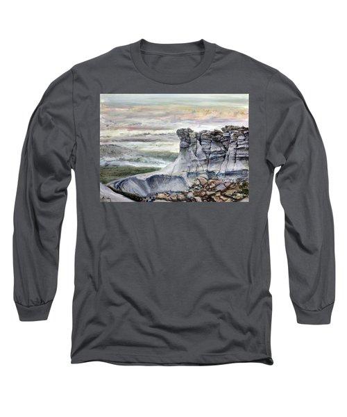 Something New Long Sleeve T-Shirt
