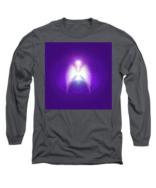 Soul Star Long Sleeve T-Shirt