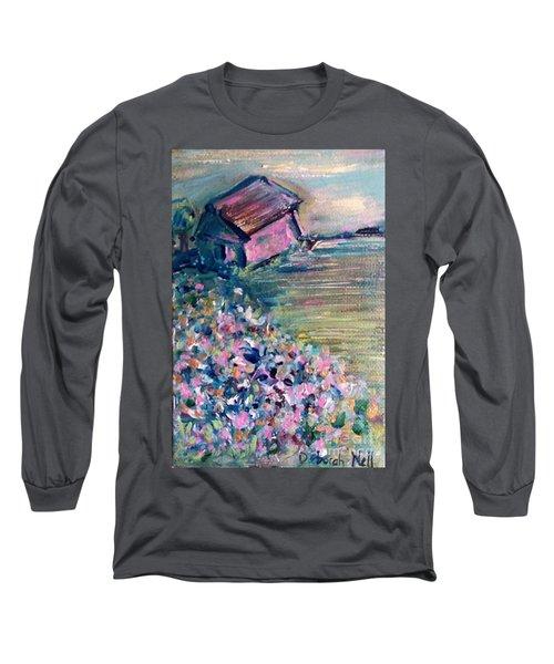Springtime Long Sleeve T-Shirt