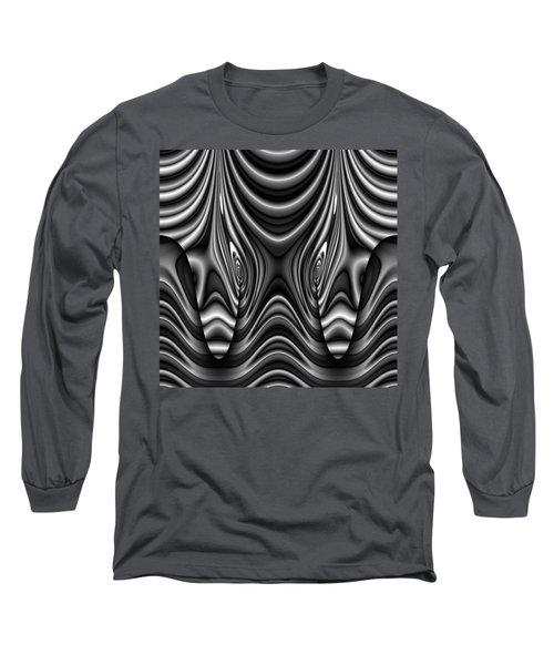 Squeasibly Long Sleeve T-Shirt
