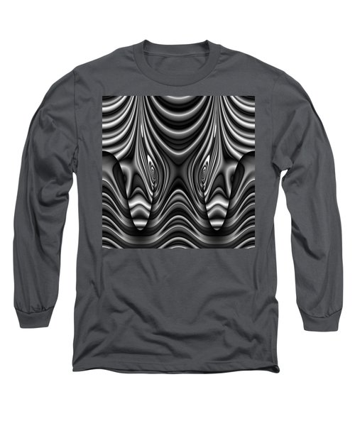 Squeasibly Long Sleeve T-Shirt
