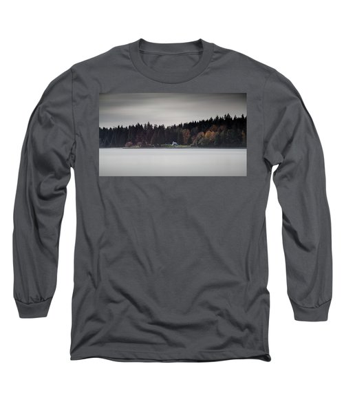 Stanley Park Vancouver Long Sleeve T-Shirt