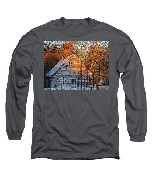 Stark... Long Sleeve T-Shirt
