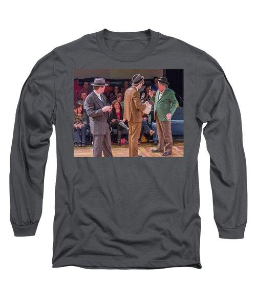 State  Fair Long Sleeve T-Shirt