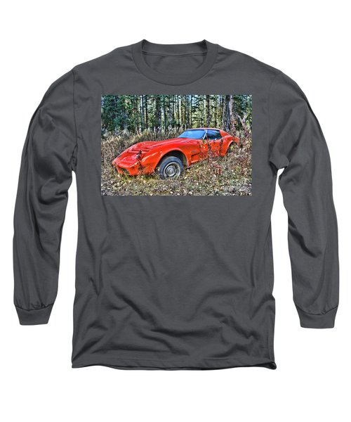 Stung Long Sleeve T-Shirt