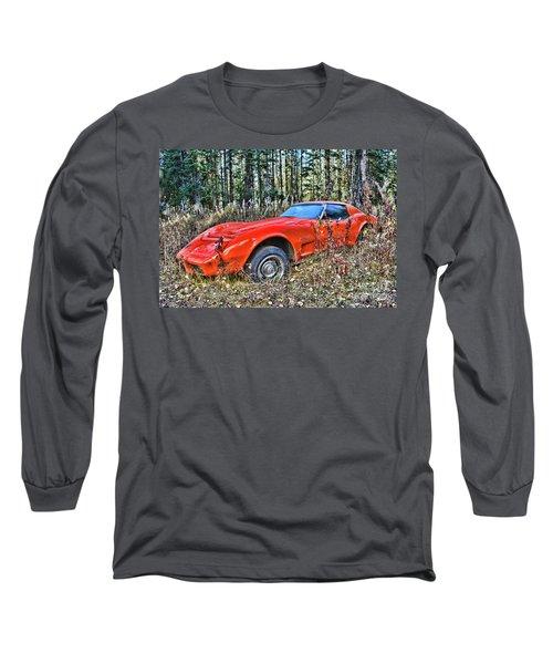 Stung Long Sleeve T-Shirt
