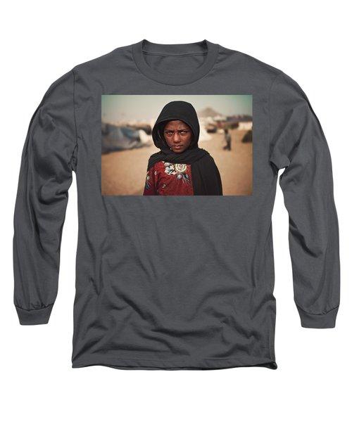 Suman Long Sleeve T-Shirt