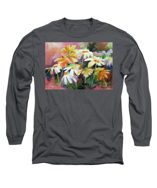 Sunnyside Up            Long Sleeve T-Shirt