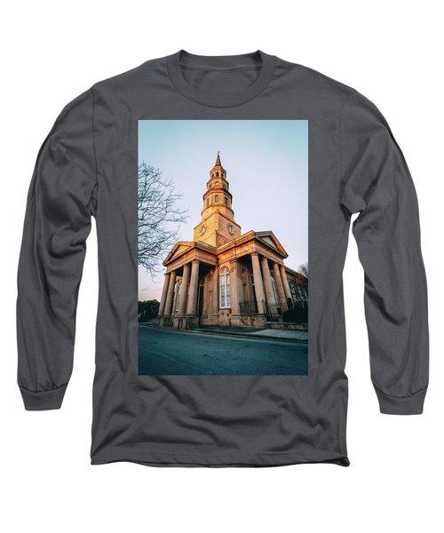 Take Me To Church Long Sleeve T-Shirt