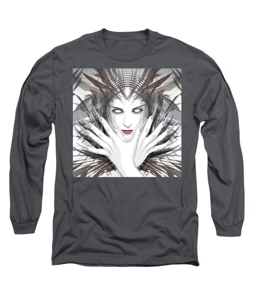 Talons Long Sleeve T-Shirt