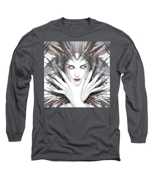 Talons Long Sleeve T-Shirt