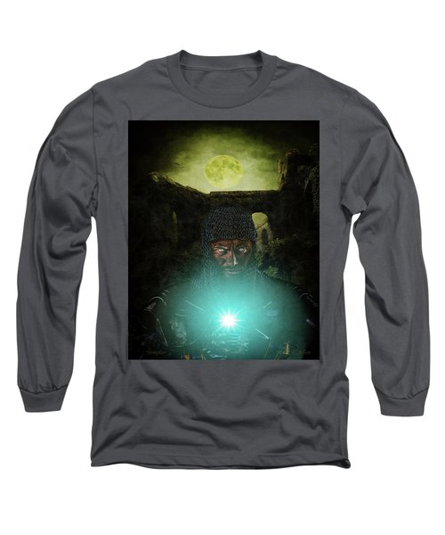 Templar Long Sleeve T-Shirt