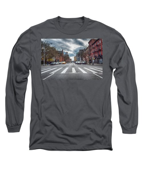 Tenth Avenue Freeze Out Long Sleeve T-Shirt