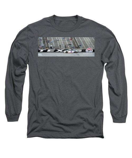 Texas Motor Speedway Long Sleeve T-Shirt