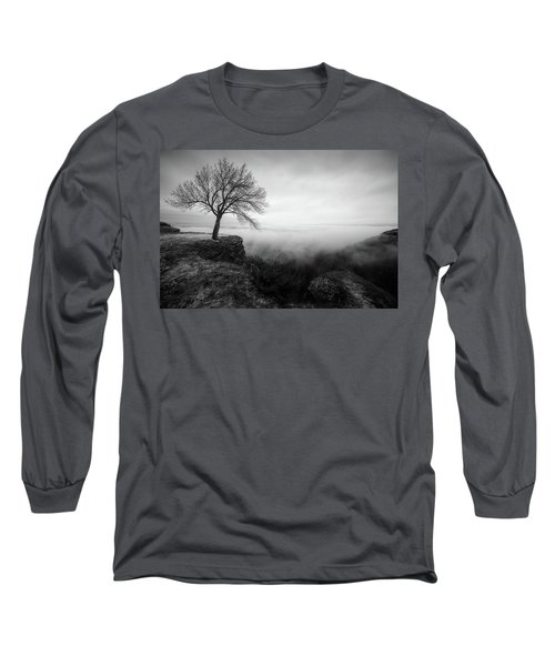 Thacher Scenic Overlook Long Sleeve T-Shirt