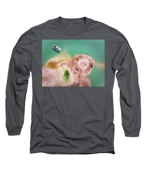 The Boat Long Sleeve T-Shirt