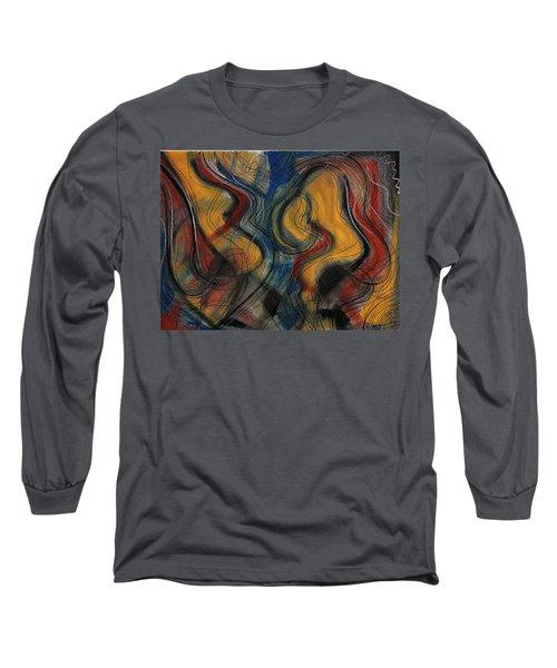 The Bow Long Sleeve T-Shirt