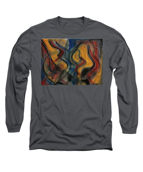 The Bow Long Sleeve T-Shirt