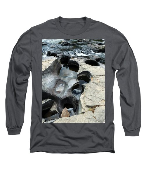 The Chutes Long Sleeve T-Shirt
