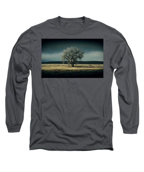 The Cold Long Sleeve T-Shirt