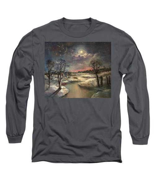 The Constellation Orion Long Sleeve T-Shirt