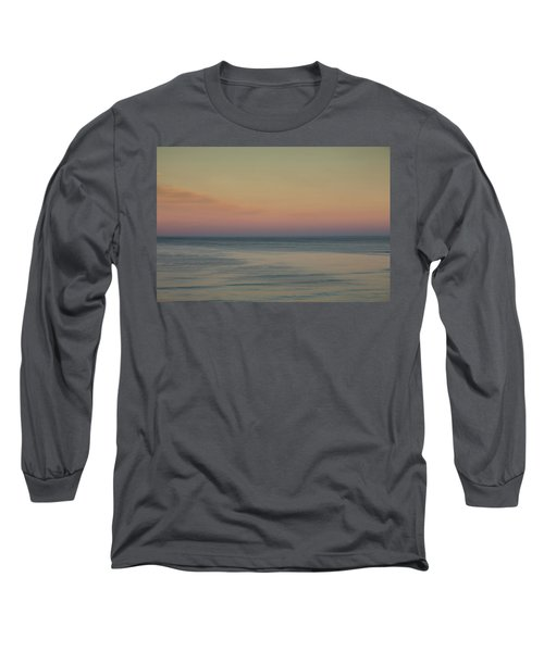 The Day Begins Long Sleeve T-Shirt