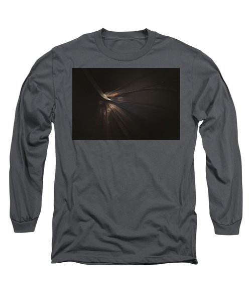 The Dying Of The Light Long Sleeve T-Shirt