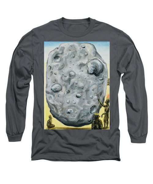 The Gift Of Fire Long Sleeve T-Shirt
