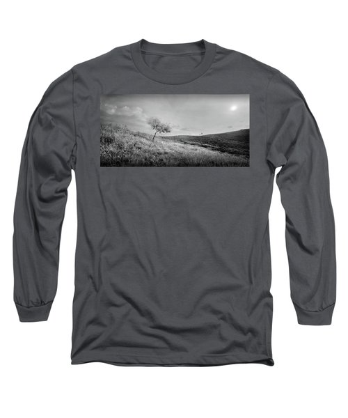 The Last Day Long Sleeve T-Shirt