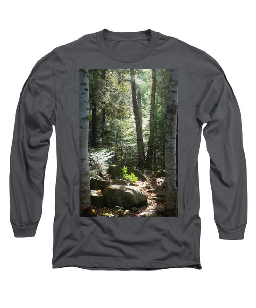 The Living Forest Long Sleeve T-Shirt