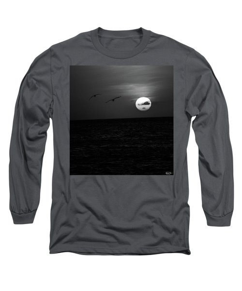 The Long Flight Long Sleeve T-Shirt