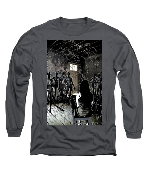 The Only One Long Sleeve T-Shirt