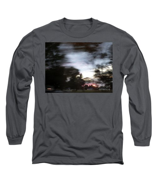 The Passenger 01 Long Sleeve T-Shirt