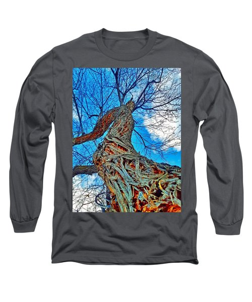 The Queen Of Pine Park Long Sleeve T-Shirt
